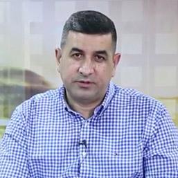 Mr. Hussain Ali Khazraji