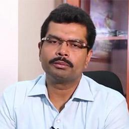 Mr. Pritesh A Shejwal