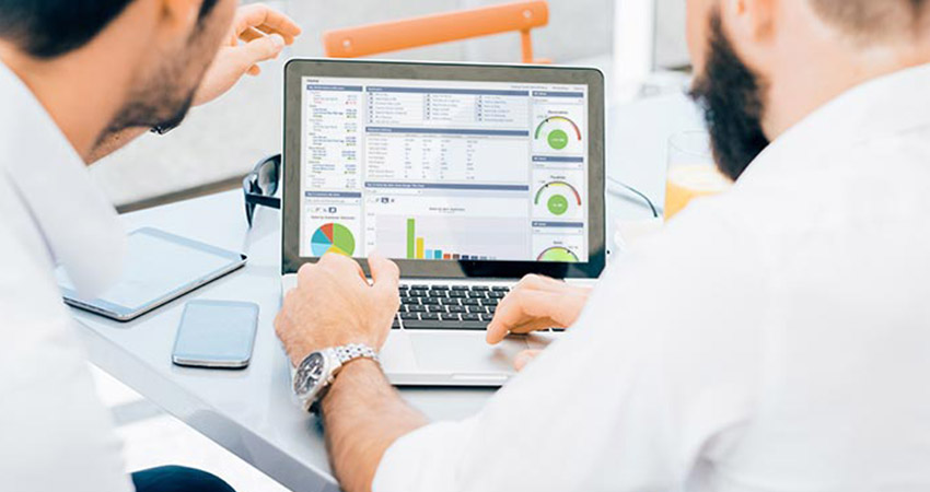 Top 10 advanced features of an ERP System