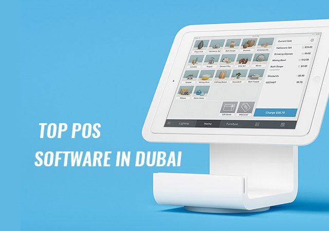 top point of sale software dubai