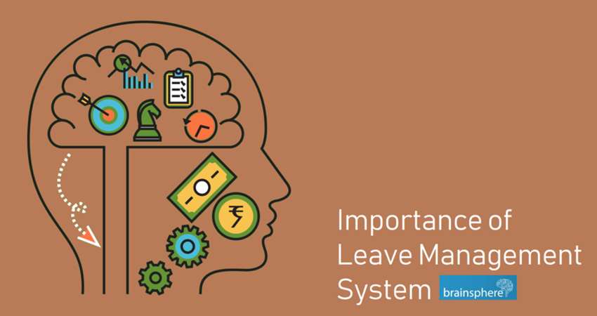 Leave Management in HRMS solution
